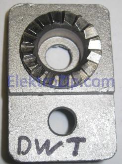 Промплощадка для дрели DWT (ДВТ)