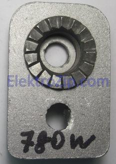 Промплощадка для дрели 780Вт; 40х60, храповик z16