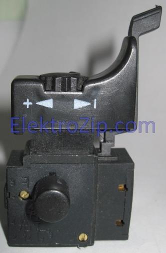 Кнопка для дрели BlauCraft (Крафт) (Блаукрафт), Einhell (Энхель)