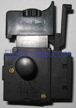 Кнопка с коротким реверсом для дрели Topex (Топекс)
