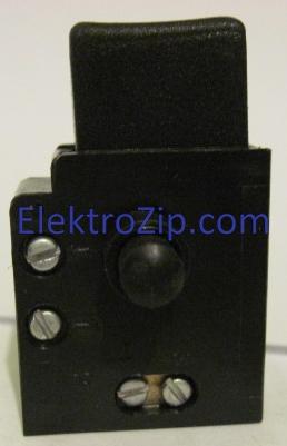 Кнопка 8А с фиксатором для тираспольской дрели