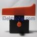 Кнопка с тонким фиксатором для болгарки Tip (Тип), Ferm (Ферм) 230