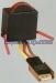 Малый регулятор оборотов с тиристором для болгарки DWT (ДВТ)125 L/LV