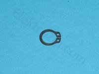 Наружное стопорное кольцо, d11.