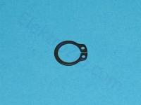 Наружное стопорное кольцо, d12.