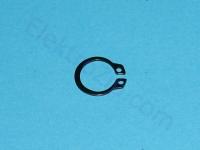 Наружное стопорное кольцо, d14.