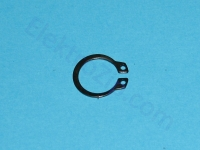 Наружное стопорное кольцо, d15.