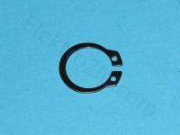 Наружное стопорное кольцо, d19.
