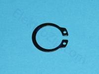 Наружное стопорное кольцо, d20.
