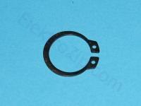 Наружное стопорное кольцо, d22.
