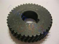 Шестерня для электропилы; d15, D44, z40 право, под шпонку