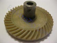 Пластиковая шестерня для электропилы ПЦ-405, Лидер