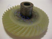 Пластиковая шестерня для электропилы; маленькая