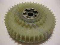 Пластиковая шестерня для электропилы Bosch (Бош) (большой