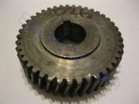 Шестерня для электропилы дисковой Фиолент ПД 370; d,12 D43, z41 право