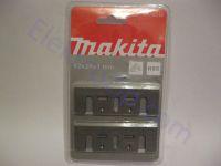 Широкие ножи (пара) для рубанка Makita (Макита), 82мм