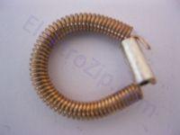 Токосъемник на статор для болгарки Makita (Макита) 150/180. Цена за отпускную единицу - 2шт.