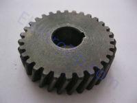 Шестерня для электропилы; d12, D40.5, z30 право