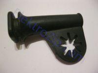Резиновый наконечник с проточкой, c держателем ключа на шнур дрели