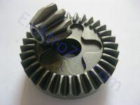 Коническая пара для болгарки Bosch (Бош) 115 GWS780C, 780/850; Dнар.46 Dвн.11.5 dнар.17 dвн.6 h13.5
