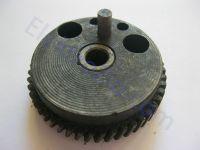 Шестерня (колесо-эксцентрик) D40,d10,z47 для лобзика Sigma Power 450w