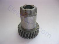 Ответная шестерня Z26, право на перфоратор прямой Bosch (Бош) 2-24 (6-ти зубый)