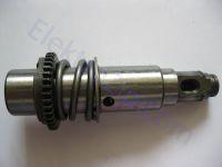 Ствол в сборе  для перфоратора прямого Bosch (Бош) 2-26 (с внутренним ремкомплектом)