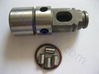 Малый ствол с яйцами и резинками  для перфоратора прямого Bosch (Бош) 2-26