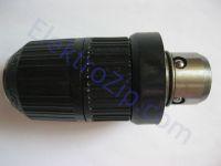 Патрон  для перфоратора прямого Bosch (Бош) 2-26 (со съемным патроном)