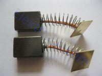 Угольные щетки для болгарки; 6х10, пружина, квадрат (материал А)