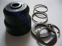 Ремкомплект: ползун+пыльник на перфоратор прямой Makita (Макита) 24-50