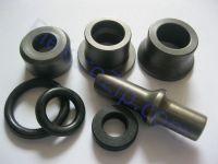 Ремкомплект (внутренний) с резиновыми кольцами на перфоратор прямой Bosch (Бош) 2-24