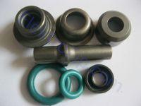 Ремкомплект(внутренний)с резиновыми кольцами на перфоратор прямой Bosch (Бош) 2-26