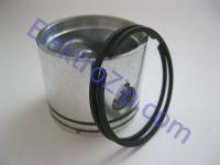 Поршень с кольцами для бензопилы Partner (Партнер) 350; d41