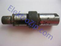 Вал 7x12x16x12, пос.10, L52 для дисковой пилы Ferm FKS165/FKS185