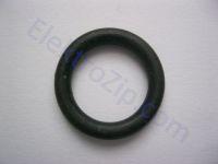 Черное резиновое кольцо 20х14х3