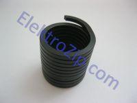 Торсион (пружина) для электропилы; закрутка вправо, d19