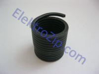 Торсион (пружина) для электропилы; закрутка влево, d19
