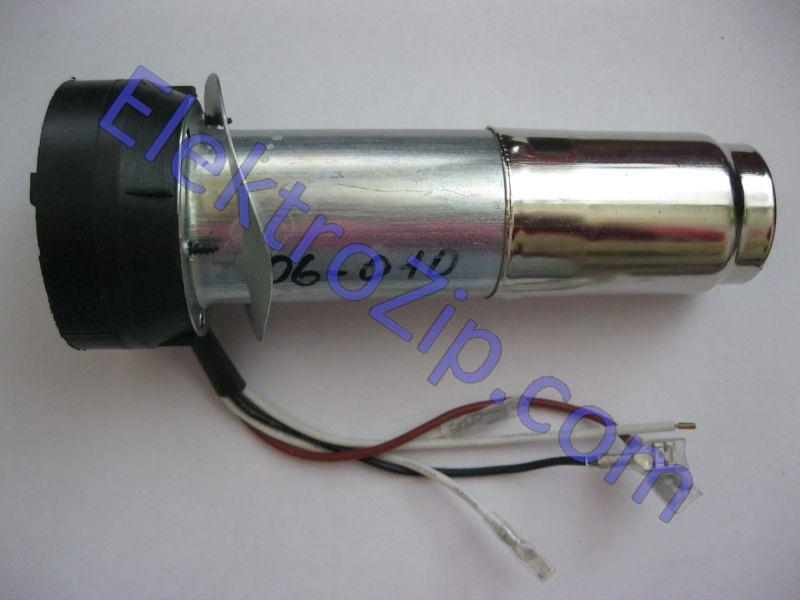 Спираль (в железном корпусе, 5 проводов)