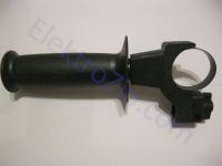 Ручка с хомутом на перфоратор прямой