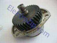 Шестерня для электропилы Ferm (Ферм) 210 FKS 7z, в сборе; d14, D50, z37 лево