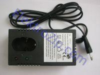 Часовое, трехконтактное зарядное устройство