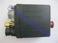 Автоматика 1к, 220 вт, один выход для двигателя компрессора