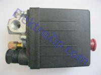 Автоматика 1к 220 вт, четыре выхода для двигателя компрессора
