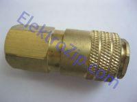 Латунный соединитель (резьба внутренняя) для компрессора