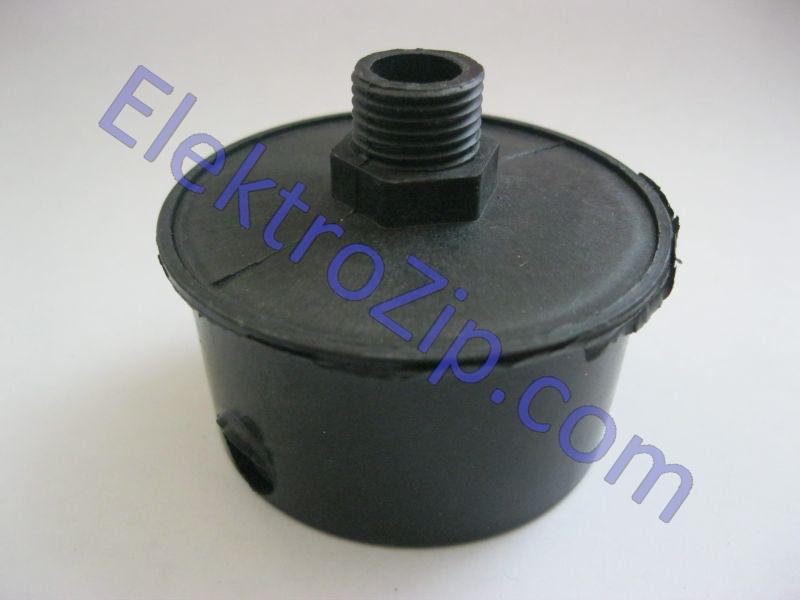 Малый, пластиковый воздушный фильтр для компрессора