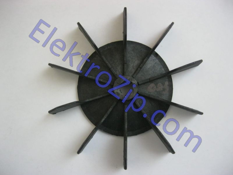 Малая крыльчатка для компрессора