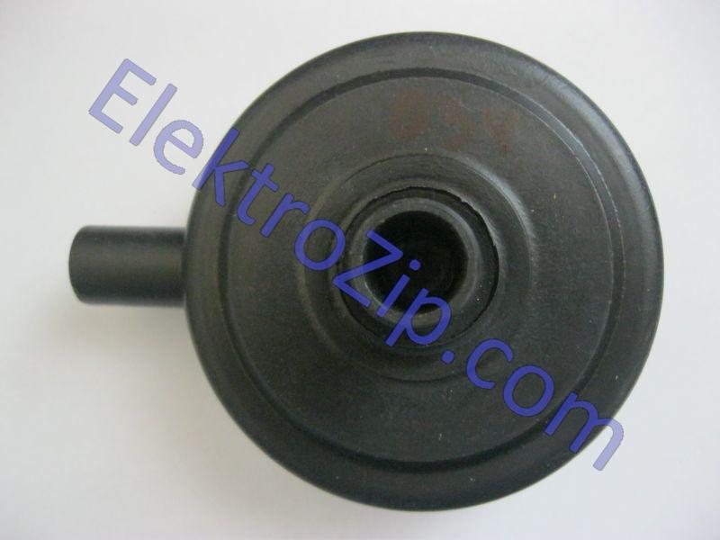Большой, пластиковый воздушный фильтр для компрессора STURM AC9323