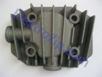 Малая головка цилиндра для компрессора