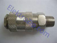Соединитель (наружная резьба) для компрессора СОЮЗ ВКС 9315